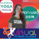 Outdoor Yoga | Virtual Group Exercise