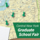 Central New York Graduate School Fair
