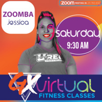 Zoomba | Virtual Group Exercise