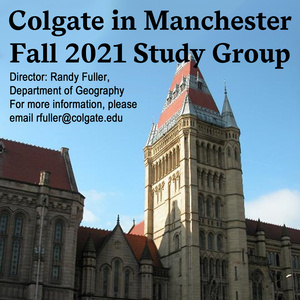 Fall 2021 Manchester Study Group Poster