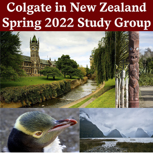 Spring 2022 New Zealand Study Group Poster