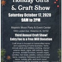 Holiday Gifts & Craft Show
