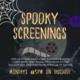 Spooky Screenings with APSP