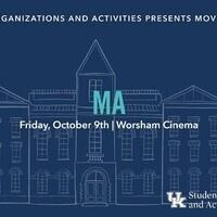 Movies on Main: MA