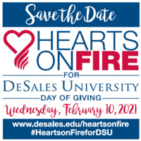 3rd Annual Hearts on Fire