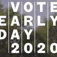 Election 2020 | National Vote Early Day