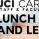 UCI CARE Lunch and Learn