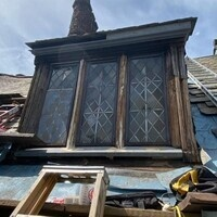 Webinar: The Branch House Roof, Trim and Windows