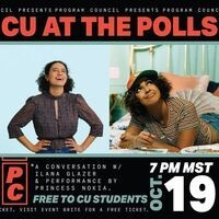 CU at the Polls
