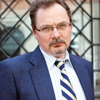 Dr. Pavel K. Baev