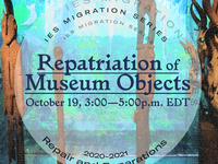 Repatriation of Museum Objects