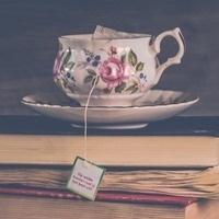Virtual Imaginary Tea Party