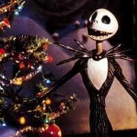 Movie: The Nightmare Before Christmas
