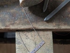 Make a Stamped Ring Workshop