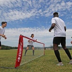 Soccer Tennis