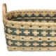Southwestern Storage Basket Workshop