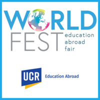 UCR Faculty Led Education Abroad Program (FLEAP) Drop In Advising