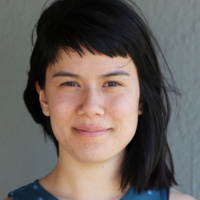 Artist talk | Maia Chao