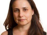 Marianna Yarovskaya, Director, Women of the Gulag