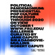 Political Pandemonium: Presidential Pop Culture From 2008 Through 2020