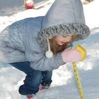 Family Science Outside: Weather Wonders (Week 3: Water from Sky to Ground)