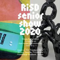 Exhibition | RISD Senior Show 2020