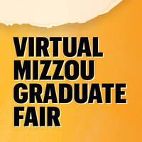 Virtual Mizzou Graduate Fair