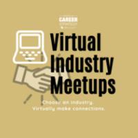 Virtual Industry Meetup: Marketing/Advertising