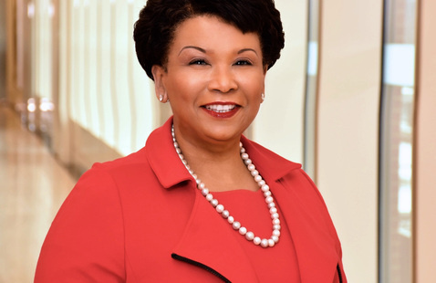 Conversation with a Leader: Yvette McGee Brown, Partner-in-Charge of Diversity, Inclusion & Advancement, Jones Day Law Firm