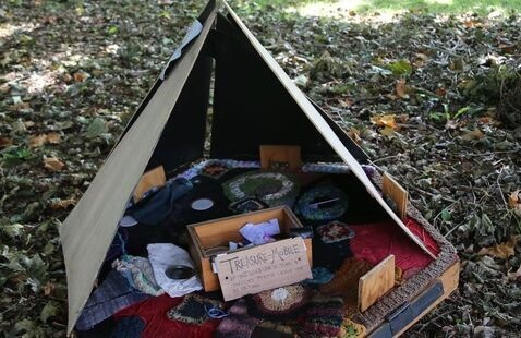 Outdoor and wilderness equipment