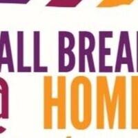Fall Break @ Home - Fall-O-Ween