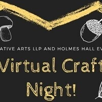Virtual Craft Night