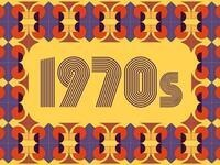 Jackie Scerbinski: the 70's