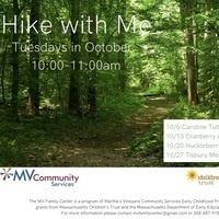 Hike with Me