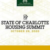 State of Charlotte Housing Summit