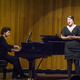 Student Recital: Leah Schwan, voice
