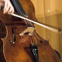 Student Recital: Grace Drawe, cello