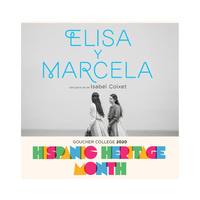 Netflix Party : Elisa y Marcela.