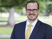 Ask Me Anything: Joe Testani, Executive Director of the Greene Center