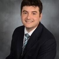 James Solomon, MD, PhD