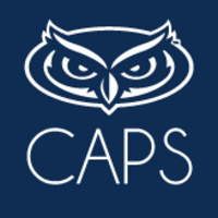 FAU CAPS: Process Groups-Older Student Understanding Self and Others
