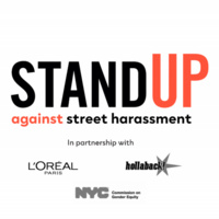 """Hollaback!"" Stand Up Against Street Harassment"