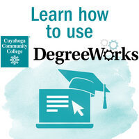 Graduation Planning with Degree Works