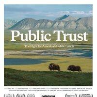 Patagonia's Public Trust Film Night