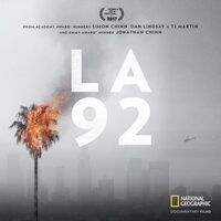 Movie & Discussion: LA 92