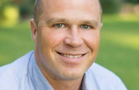 Dr. Keith E. Edwards, PhD