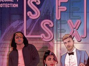 SFSX (Safe Sex): Book Talk and Q&A with author Tina Horn