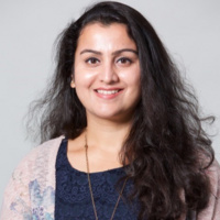 Radhika Chadha