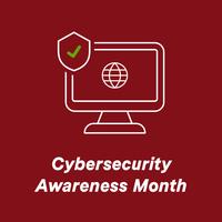 Cybersecurity Awareness Month Raffle