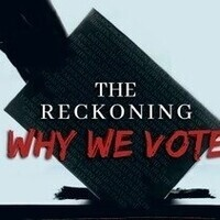 Pop Up Performance Art: The Reckoning - Why We Vote